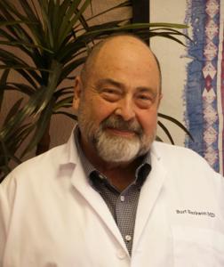 Doktor Burt Berkson